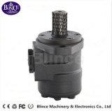 Motor hidráulico do óleo de Hidraulic da órbita da série do AO do motor Ok-125cc de Blince micro, motor do aplicador, motor moldando da máquina da injeção