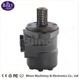 Micro Ok-125cc motore dell'olio idraulico di orbita di serie del DH di Blince, motore dell'applicatore, motore di modellatura della macchina dell'iniezione