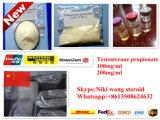 Poudre crue composée stéroïde injectable CAS 57-85-2 de propionate de testostérone