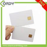 cartão do jcop do smart card do cartão de 40K&80K Java com modelo da microplaqueta J2A040