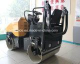 Mini Steel therefore Vibratory Compactor scooter (FYL-900)