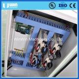 Machine de gravure mobile de commande numérique par ordinateur de Tableau de Ww4040A mini avec le prix