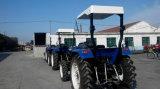 Modelo nuevo Wheel Farm Tractor Factory de 2015 años en China