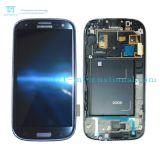Samsung 은하 S4/S5/S6/S7 가장자리를 위한 최고 판매 우수한 질 최고 가격 LCD