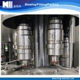 Embotelladora del agua de la planta de agua de la botella de agua