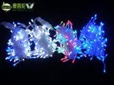 LEDの休日の屋外のクリスマスの装飾妖精ストリングライト