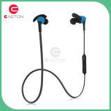 Écouteur sans fil de stéréo de Bluetooth de sport de prix usine