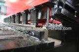Máquina de corte hidráulica de QC12y 4X2500