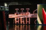 De binnen Hoogte verfrist P10 Adverterend LEIDENE van het LEIDENE Scherm van de Vertoning Comités