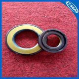Уплотнения масла машинного оборудования масла Seal/NBR высокого давления упорные резиновый