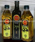 Ligne remplissante de la meilleure huile végétale de constructeur pour les bouteilles en verre