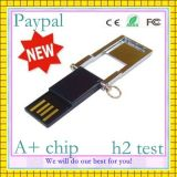 Venta al por mayor China (GC-P754) del mecanismo impulsor de la pluma del USB