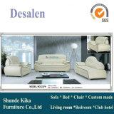 Desalen Qualitäts-moderne Wohnzimmer-Sofa-Möbel (C37)
