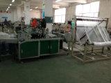 Bolsa de película de burbujas que hace la maquinaria para la exportación