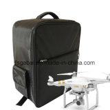 Grand sac personnalisé de sac à dos d'UAV de traitement de série fantôme extérieure