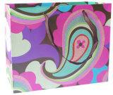 Paperbag покупкы Multi-Цветастых женщин