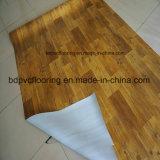 plancher pur intense de PVC de 0.4mm