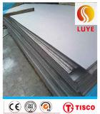 Piatto d'acciaio a basso tenore di carbonio ASTM 304L dello strato dell'acciaio inossidabile