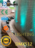 DMX512 hohe Leistung Multi-Color LED Flood Light 400W