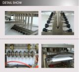 Multi-Lane Granule/Sugar/Salt/Tea Packing Machine