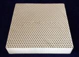 Filtro cerâmico do favo de mel do Cordierite/mulite para a fundição