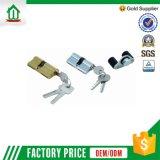 Het hoofd Ontwerp van de Deur van het Aluminium van de Ingang (wj-D003)