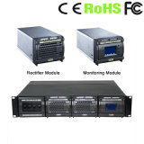Sistema do retificador dos módulos