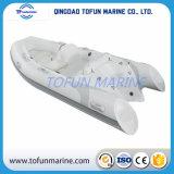 Hypalon/PVC 팽창식 늑골 배 (RIB380 S 모형 개정하는)