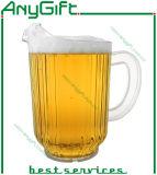 Питчер пива с подгонянным логосом 02