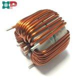 RoHS complicou o indutor trifásico da bobina de bloqueador