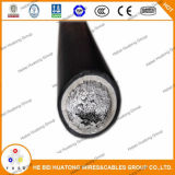 Cer Listed 50mm2 70mm2 PVC Rubber/CPE/Pcp Sheathed Copper Clad Aluminium/Aluminum/Copper Welding Cable
