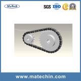 Вковка ролика нержавеющей стали для цепной цепи цепного транспортера передачи