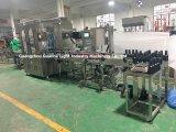 Máquina de rellenar del champú automático de la botella de Guangzhou