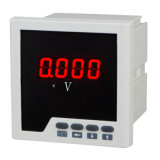 High Quality Single Phase LED Electric Digital Voltmeter AC 0-500V