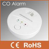 Allarme domestico En50291 UL2484 del rivelatore di Co compiacente (PW-918)