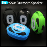 Bluetooth esterno Speaker con Solar Panel Charging