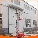 De hydraulische Lift van de Mens voor het Schilderen het Schoonmaken