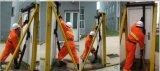 Esparcidor hidráulico de puerta Breacher con pilas de la operación en silencio