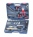 Sales caldo 72PC Professional Combination Handtool Set