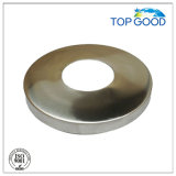 Première bonne couverture de base ronde d'acier inoxydable avec 45-125mm