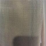 Fina de acero inoxidable de malla metálica