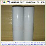 Alta etiqueta engomada auta-adhesivo brillante del vinilo del PVC para la impresión y la decoración de Digitaces