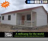 De Modulaire PrefabVilla van Wellcamp voor Flat