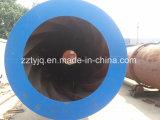 Séchoir à cylindres rotatif certifié de meilleure qualité Cer certifié