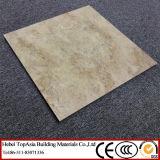 内部の床の装飾の使用法600X600のための陶磁器のマットの終わりのタイル