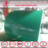 Alle Ral heiße eingetauchte galvanisierte Farbe beschichtete Stahlring
