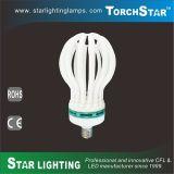 Lampada economizzatrice d'energia 80W 100W 150W 200W del loto di PBT E27 CFL