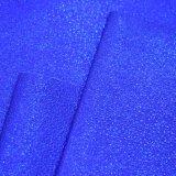 Leatherette artificiel d'unité centrale, cuir décoratif, tissu de Pegamoid
