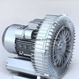 Alto ventilador de aluminio del anillo de vórtice de Cfm