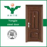 熱い販売の安い価格の出入口の機密保護のドアの鋼鉄ドア